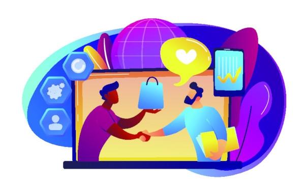 Kundenservice als Vertriebskanal