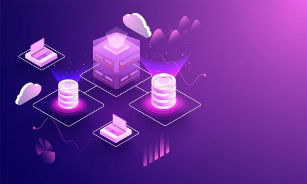 Cloudbasierte Plattform